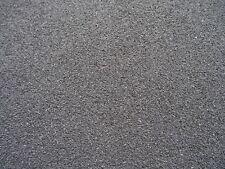 3Kg Basalt Gleisschotter Schotter 1:87 H0 Körnung 0,5-1,0mm Knallerpreis 3000g
