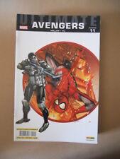 ULTIMATE COMICS : Avengers 11 - 2012 Panini Marvel Italia  [G826]