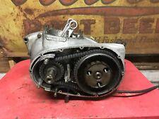 1970 BSA A65 650 Thunderbolt Engine Cases Motor  A65T Vintage Crank Transmission