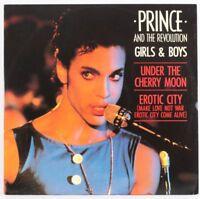 Prince & The Revolution, Girls & Boys  Vinyl Record/LP *USED*