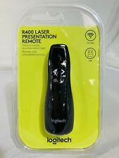 Logitech R400 Wireless Presenter  910-001354