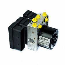 ABS Steuergerät Hydraulikblock 476606747R 10020702224 10097014453 RENAULT MEGANE
