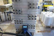 TOP!* 216x XXL Stretchfolie 500x 550m Strechfolie 23My Folie Paletten Verpackung