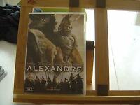 ALEXANDRE DVD ZONE 2 TBE