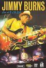 USED (VG) Jimmy Burns Live at B.L.U.E.S. (2007) (DVD)