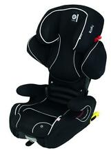 Kiddy Cruisexfix Pro - Racing Black  Kindersitz