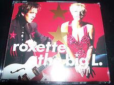 Roxette The Big L CD Single