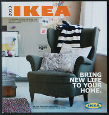 IKEA CATALOG 2013 Home decor Furniture Kitchen Bedroom