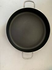 AMERIWARE PROFESSIONAL NON-STICK COOKWARE 12 In. Skillet VOLLRATH USA MADE New!