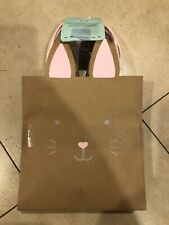 Sheffield Home Bunny Party Favor Bags, Baby Shower Gift Bags