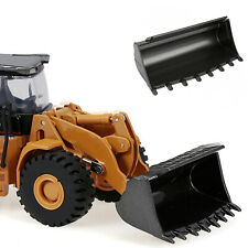 Alloy Bulldozer Bucket Replacement Kits for 1/14 HUINA 1583 RC Engineering Truck
