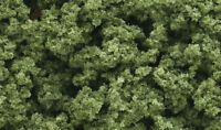 Woodland Scenics Light Green Clump Foliage FC682