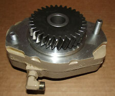 "John Deere Auxiliary Drive Re500884 SAE ""A"" 9-tooth spline adapter"