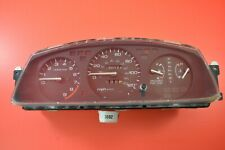 C#6 92-95 USDM Honda Civic EG instrument  gauge cluster speedometer unit 280k