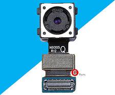 ORIG. ✅ Samsung Galaxy Note 3 n9005 principal trasera retr cámara back Camera 13 MP.