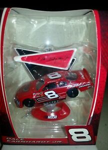 2007 Dale Earnhardt Jr. Collectible Stock Car Ornament New in box #8
