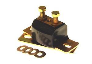 Energy Suspension GM TRANSMISSION MOUNT Black 3.1108G
