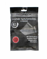 Hand Warmers 40-Pair, 8 Hour Heat, Air Activated Non-toxic