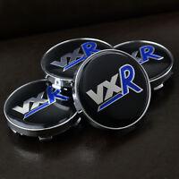 4x 61mm/ 56mm VXR Wheel Centre Hub Caps For Zafira Corsa Meriva Astra Alloy Rims