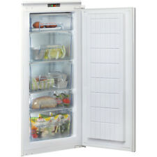 Hotpoint U12A1D/H.1 Built In 120 Litres A+ Upright Freezer White New from AO