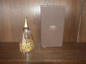 1 Glasglocke Hängeglocke Weihnachtsglocke Renaissance 6 von Rosenthal