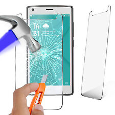 For DOOGEE X5 MAX Shock Protective Tempered Glass Screen Protector