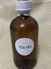 TCA Peel 15% (TRICHLOROACETIC ACID)  120ml