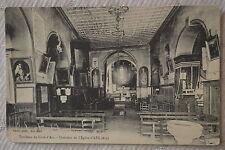 """CPA """" Tombeau du Curé d' ARS - Intérieur de l'Eglise d' ARS"""