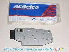 UPDATED**AC DELCO Pressure Switch Manifold--Fits 4L60E 4L65E 4L70E Transmissions