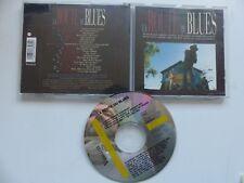 CD ALBUM La route du blues MUDDY WATERS ROBERT JOHNSON BESSIE SMITH 478308 2