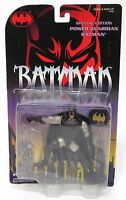 DC Comics - Batman Special Edition - Power Guardian Batman Action Figure