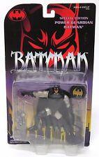 DC Comics-Batman Edición Especial-poder Guardián Batman Figura De Acción