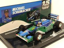 1 43 Minichamps Benetton Ford B194 Mick Schumacher GP Belgium 2017