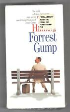 Forrest Gump VHS Vintage 1995 Tom Hanks Sally Field Gary Sinise Robin Wright