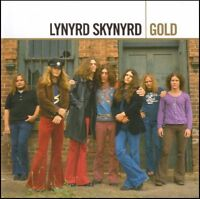 LYNYRD SKYNYRD (2 CD) GOLD D/Remaster CD ~ SWEET HOME ALABAMA ++ BEST OF *NEW*