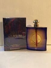 Belle D'Opium By Yves Saint Laurnt for Women EDP Spray 3.0 oz / 90ml New In Box