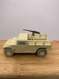 Corgi USMC Recon HUMVEE Tactical Strike Collection 03 Operation Iraqi Freedom