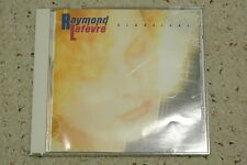 Rare Japan Raymond Lefevre CD- Pop Classical