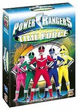 Coffret power rangers time force, vol. 2  (DVD)