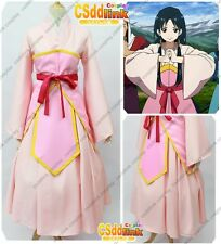 Hakuei Ren From Magi The Labyrinth of Magic Cosplay Costume Any Size