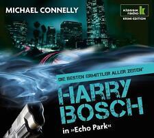 Echo Park von Michael Connelly (2011), Hörbuch, Neu OVP, 6 CD Set !!!