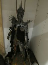Sauron Premium Format Figure by Sideshow Collectibles STATUE LORD OF THE RINGS