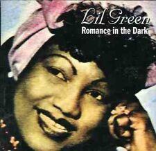 """Lillian """"Lil"""" Green, Lil Green - Romance in the Dark [New CD]"""