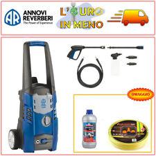 IDROPULITRICE BLUE CLEAN ANNOVI REVERBERI AR 143 A FREDDO 390LT/H + OMAGGI