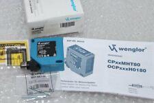 WENGLOR Reflextaster für Messaufgaben Typ CP24MHT80   NEU