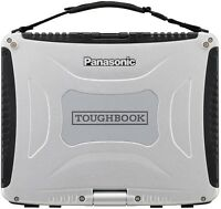 PANASONIC TOUGHBOOK CF-19 MK5, i5, 2.5GHz, 4GB, 500GB, WIN7, Grade A