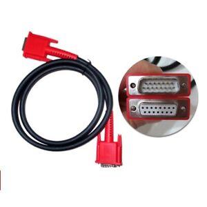AUTEL MaxiDAS DS708 DLC Cables Main Cable OBD-II 708 Test Cable OBD