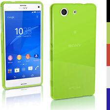 Cover e custodie verde per Sony Xperia Z3 Compact