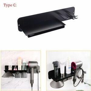 Metal Magnetic Wandhalterung Halter für Dyson Supersonic Hair Dryer Accessories