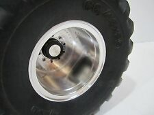 Kyosho USA-1 BigFoot Hybrid Aluminum Wheels Rims HPI Wheely King 4pcs 12mm hex